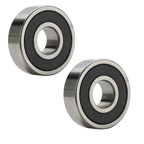 UStoolsupply Replacement for Black and Decker 2 Pack of DCF889B Ball Bearings # 605040-25-2PK