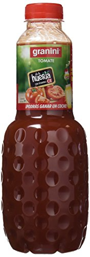Granini - Zumo Tomate - 1 L - , Pack de 6