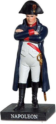 A+ Figur Napoleon mit verschränkten–14cm
