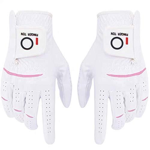 FINGER TEN Womens Gloves