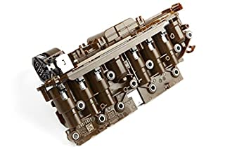 ACDelco 24275872 GM Original Equipment Automatic Transmission Control Valve Body with Transmission Control Module (B01E6CXJPU) | Amazon price tracker / tracking, Amazon price history charts, Amazon price watches, Amazon price drop alerts