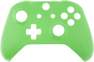 MagiDeal Controller Front Housing Shell Faceplate For Microsoft Xbox One S X Green