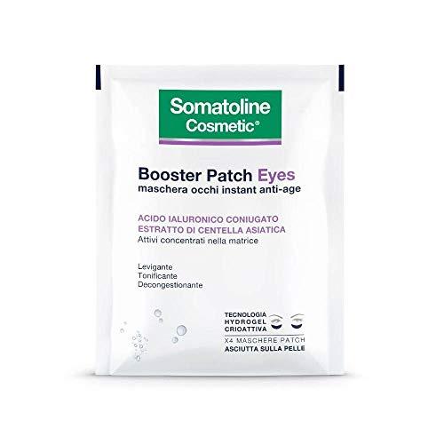 L.manetti-h.roberts & C. Somatoline Cosmetic Viso Mask Occhi 4 Patch