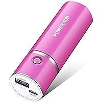 Poweradd Slim2 Batería Externa 5000mAh Power bank para iPhone iPad Samsung Xiaomi Móviles Inteligentes y Tableta