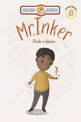 Mr. Inker Finds a Home by [Christina Francine]