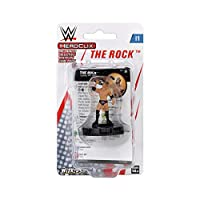 WizKids WWE Heroclix: The Rock Expansion Pack