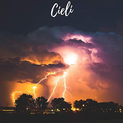 Cieli (feat. Jey)