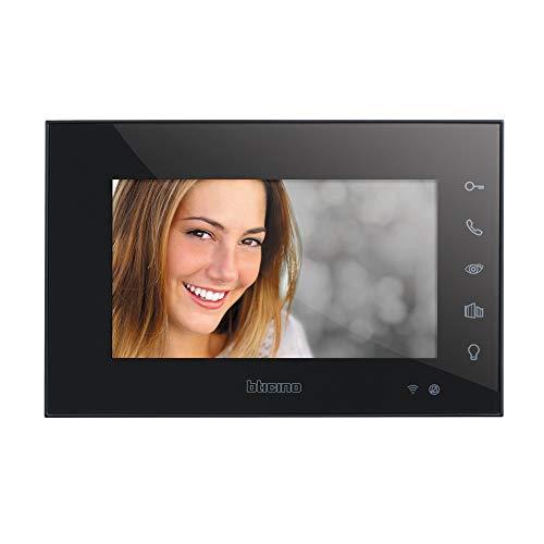 Bticino - Videoportero Easy Connected, 332855