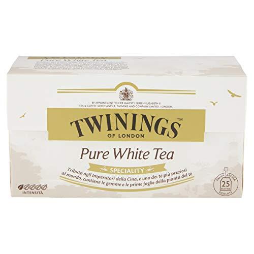 White tea 25st