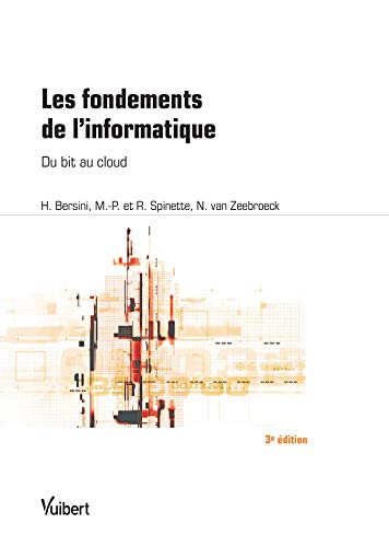 Les fondements de l informatique - Du...