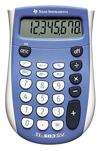 Texas Instruments TI-503SV Taschenrechner