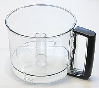 Magimix 5200XL 搅拌机碗-黑色手柄