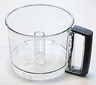 Magimix 5200XL Mixer Bowl-Black Handle