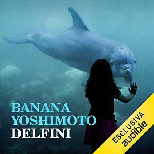 Delfini cover art