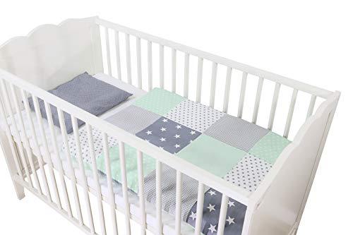 ULLENBOOM -   ® Babybettwäsche
