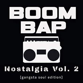Boom Bap Nostalgia, Vol. 2