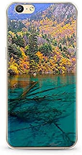 Ultra Thin Back Cover For Oppo A57 - Multi Color