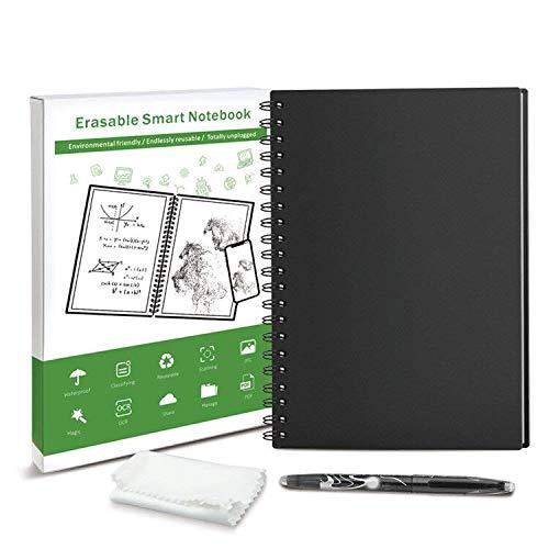 Smart Notebook -🎯 Solo con il codice: E9GCIMY5 2̶3̶.̶9̶8̶€ ➡️ 11.99€