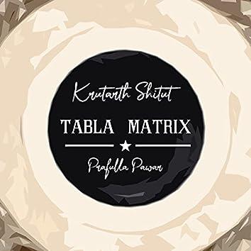Tabla Matrix