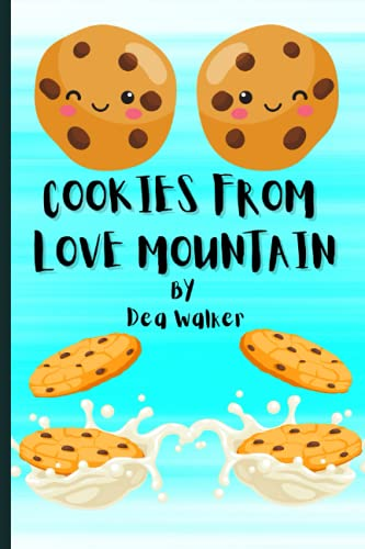 Cookies from Love Mountain