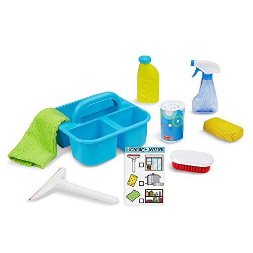 Melissa & Doug Spray, Squirt & Squeegee