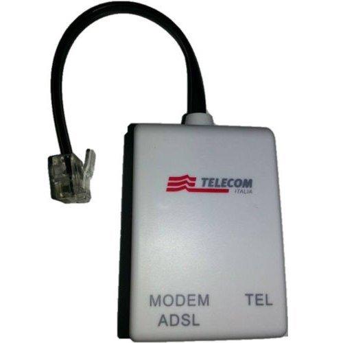 Filtro ADSL Telecom Italia