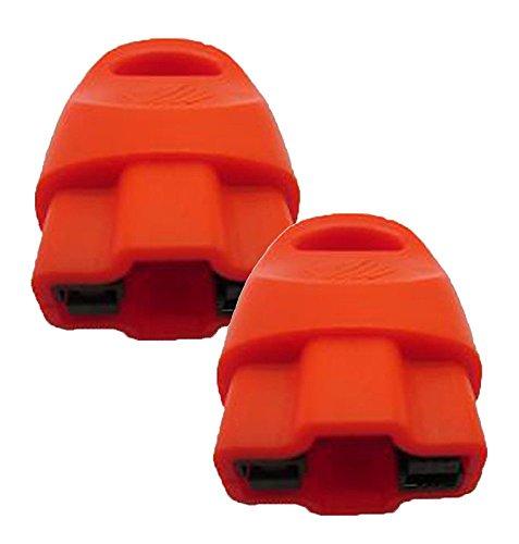 Black & Decker Cordless Mower/Tiller Replacement (2 Pack) Key # 90530033-2pk