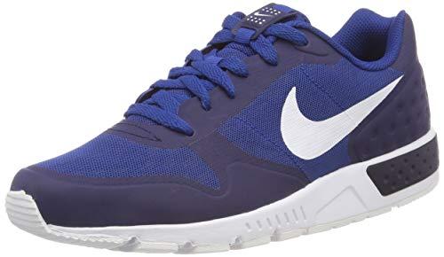 Nike Nightgazer LW Se, Scarpe Running Uomo, Multicolore (Gym Blue/White/Blackened Blue 402), 38.5 EU