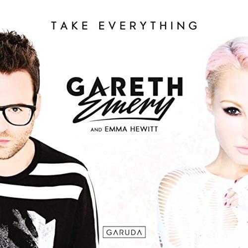 Gareth Emery & Emma Hewitt