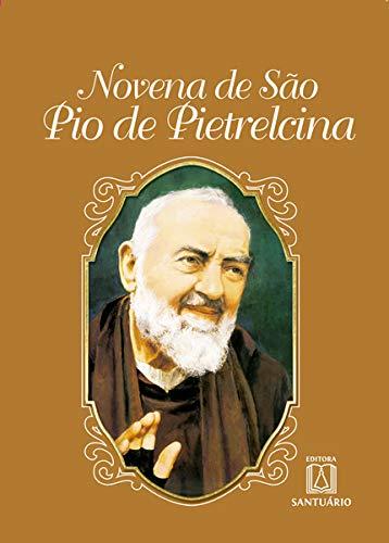 Novena de São Pio de Pietrelcina