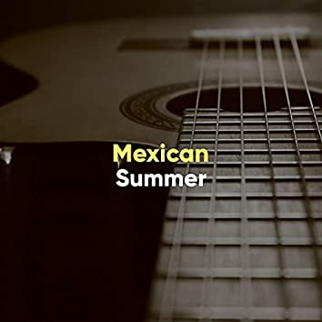 Mexican Summer Lounge Moods