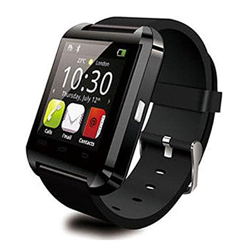 Ba30DEllylelly Fahion Sport U8 Smart Watch Orologio elettron