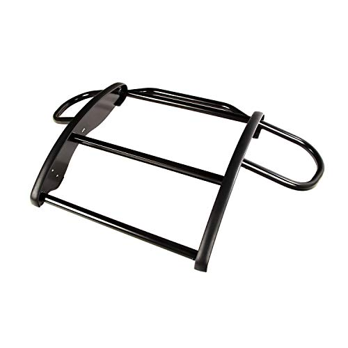 jeep bumper guard - 6