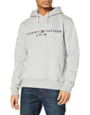 Tommy Hilfiger Tommy Logo Hoody Sweat-Shirt Homme