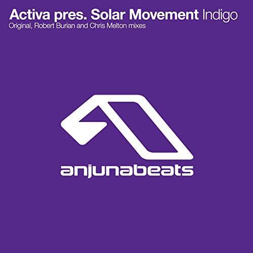 Activa & Solar Movement