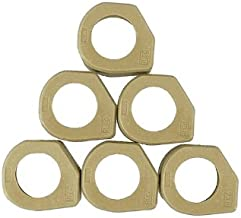 Dr. Pulley Sliding Roller Weights 23x18 (18g)