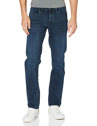Hattric Herren 6889859Y5141 Jeans, Blue Stone, 38/36