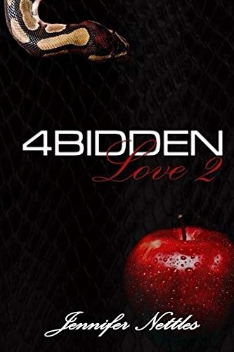 4Bidden Love 2 (English Edition)