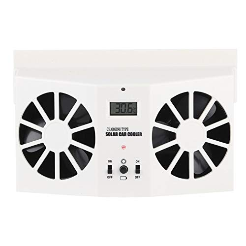 Ventilador de radiador adecuado profesional
