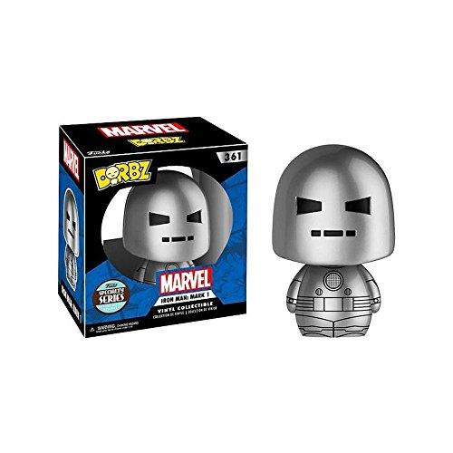 Funko Marvel Specialty Series Dorbz Iron Man Mark 1 Vinyl Figure image