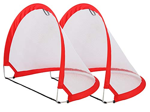 FunHockey by Bandito Pop-up Tor-Sets (halbrund, 80 x 60 x 60 cm)
