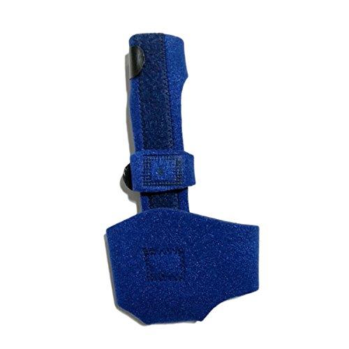 ULTNICE Handschiene Finger Brace Trigger Extension Einstellbare Fixierband Hand Support