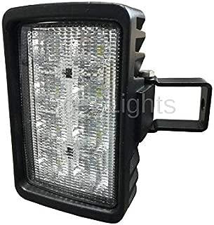 Tractor LED Light - Side Mount (Fits Case IH Magnum Tractor 215, 245, 255, 305, 335, MX180, MX200, MX210, MX215, MX220, MX245, MX255 +   Ford New Holland Tractor T8010, T8040, T8050, TG210, TG215 +)