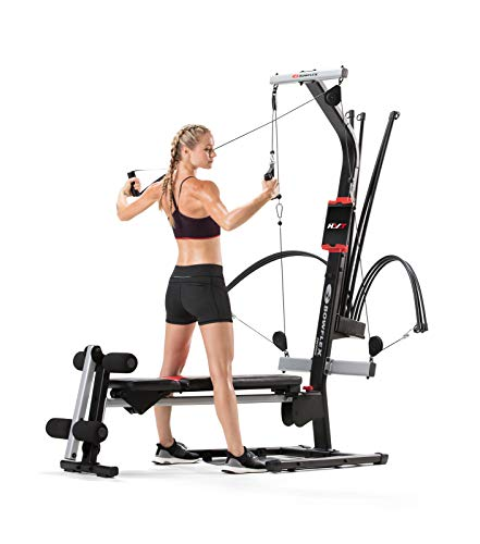 Read more Bowflex PRO 1000 customer reviews here