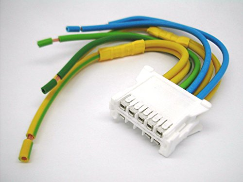 Pleasing Qdi Heater Blower Resistor Wiring Harness Loom Repair Kit Plug For Wiring Digital Resources Funapmognl