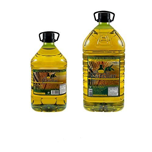 Aceite de oliva virgen extra. Aceite de oliva Picual. Aceite de oliva 3 litros. Aceite de oliva virgen extra Jaén. Primera calidad. Color verde intenso. Envase en garrafa PET. (3)