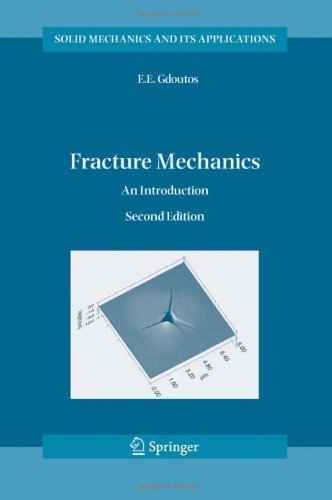 Fracture Mechanics: An Introduction (Solid Mechanics and Its Applications Book 123) (English Edition)