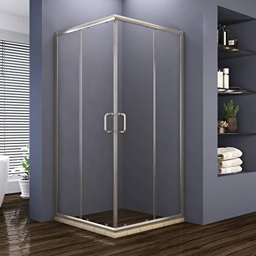 Best Small Shower Enclosures 10