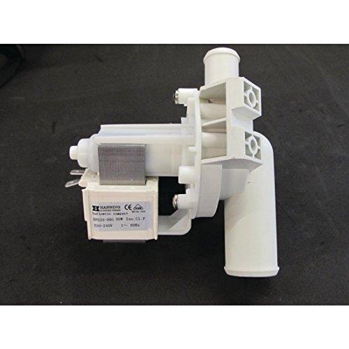 Ablaufpumpe Pumpe Classeq 96ab Ref DP2