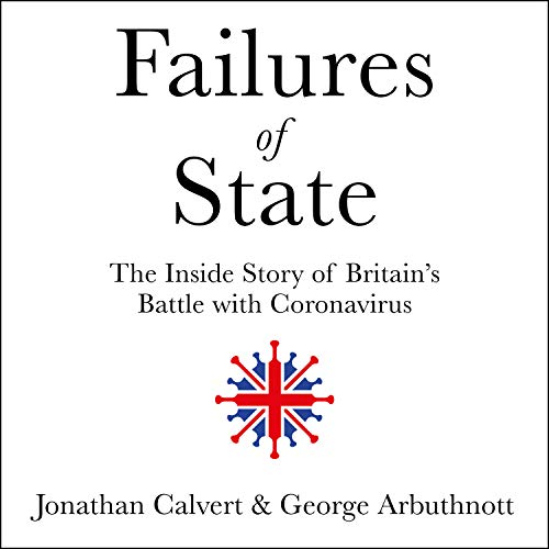 Failures of State cover art